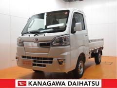 ハイゼットトラックエクストラSAIIIt −サポカー対象車− キーレス