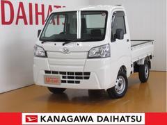 ハイゼットトラックスタンダード マニュアル車 4WD