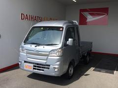 ハイゼットトラックジャンボSAIIIt 2WD 5MT CD・キーレス・保証付