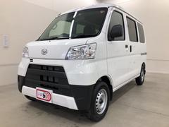 ハイゼットカーゴDX SAIII 元サービスカー