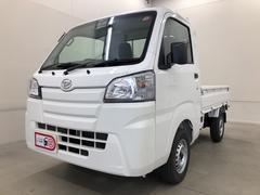 ハイゼットトラックスタンダードSAIIIt 4WDの5段マニアル車