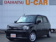 ミラトコットX SAIII 認定中古車 スマアシ コーナーセンサー
