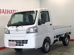 ハイゼットトラックスタンダードSAIIIt 4WD