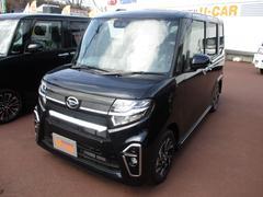 タントカスタムX/2WD/CVT車/LEDヘッドランプ車