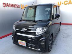 タントカスタムRS/ターボ車/2WD/CVT/LEDヘッドランプ車