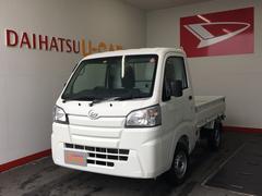 ハイゼットトラックスタンダードSAIIIt 4WD AT ラジオ 保証付き