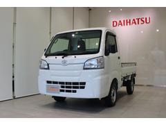 ハイゼットトラックスタンダード 4WD 4速オートマチック エアコン パワステ