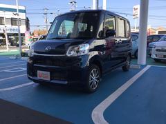 タントX VS SAIII走行4041キロ