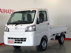ハイゼットトラックスタンダードSAIIIt 4WD 4AT車