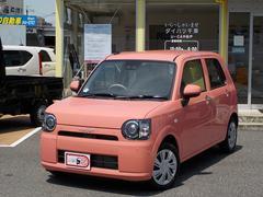 ミラトコットL SAIIIサポカー マルチエアバッグ 展示車UP