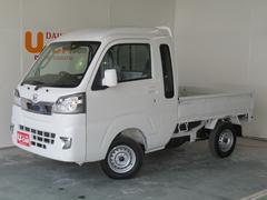 ハイゼットトラックジャンボSAIIIt キーレス 5速MT LEDヘッドライト