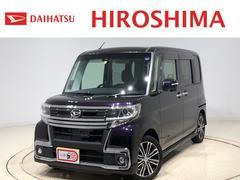 タントカスタムRS トップエディションSAII カーナビ ETC付