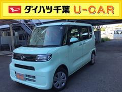 タントX 社用車UP パワースライド オートエアコン