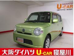 ミラココアココアX CVT車 キーフリーシステム CDチューナー