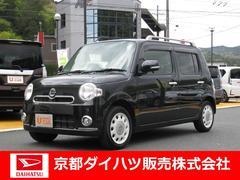 ミラココアココアプラスXスペシャルコーデ 4WD CDデッキ