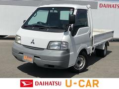 デリカトラックDX エアコン・ラジオ・Pウィンドウ・2WD・MT車