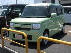 ムーヴコンテX ワンオーナー車 ナビ&ETC付