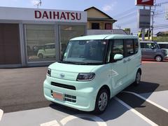 タントL UGP 社用車UP車