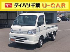ハイゼットトラックスペシャル 4WD/エアコンレス