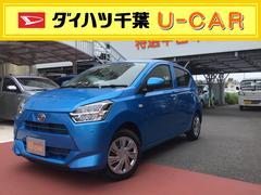 ミライースX SAIII 社用車UP LEDヘッドライト 電動ミラー