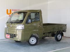ハイゼットトラックスタンダードSAIIIt 4WD 4速AT