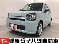ミラトコットX SAIII 元社用車レンタカー