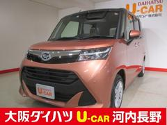 トールG リミテッドII SAIII/元試乗車/両側電動スライド/