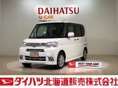 タントGスペシャル 4WD