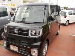ウェイクLリミテッドSA3/2WD/CVT車/LEDヘッドランプ付