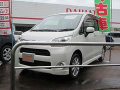 ムーヴカスタム Xリミテッド 4WD ワンオーナー車 ナビ