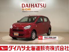 ミライースL SAIII 4WD CD