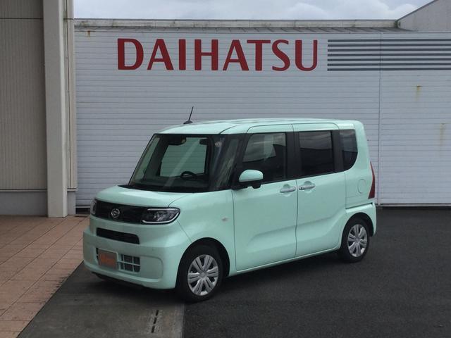 タントX(鹿児島県)の中古車