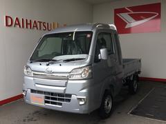 ハイゼットトラックジャンボSAIIIt CD・保証付き