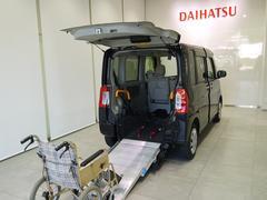 タントスローパーX SA2 車いす移動車 消費税非課税