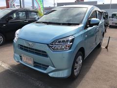 ミライースX SAIII 4WD 電動ドアミラー 純正オーディオ