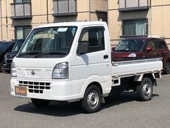 NT100クリッパートラックDX 2WD 5速MT エアコン パワステ