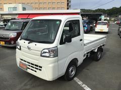 ハイゼットトラックスタンダードSAIIIt 2WD 5速マニュアル車