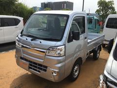 ハイゼットトラックスタンダード 2WD 5速マニュアル車