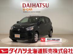 ミライースX SAIII 4WD