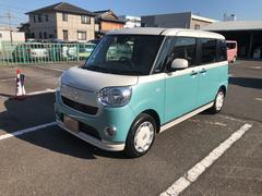 ムーヴキャンバスXメイクアップリミテッド SAIII 純正ナビ&パノラマ