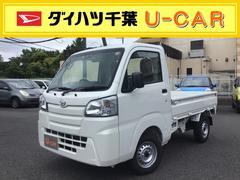 ハイゼットトラックスタンダードSAIIIt  2WD/4AT