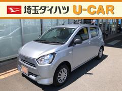 ミライースL SAIII 2WD CVT スマートアシスト付き