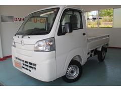 ハイゼットトラックスタンダード 農用スペシャル 4WD 5MT ラジオ