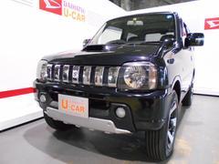ジムニークロスアドベンチャーXC ★4WD 16インチタイヤ装着