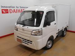 ハイゼットトラック低温冷凍車 トプレック製