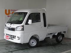 ハイゼットトラックジャンボSAIIIt 4WD LEDヘッドライト