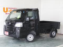 ハイゼットトラックスタンダードSAIIIt 4WD4速AT