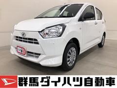 ミライースL SAIII 元社用車