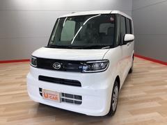 タントX/オーディオレス車/片側パワースライド/2WD