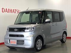 タントX 純正ナビ&ドラレコ付